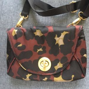 Baggalini Cross Body/Belt Bag